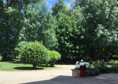 Le Jardin de Norah